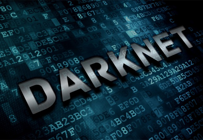 DarkNet : l'envers du décor