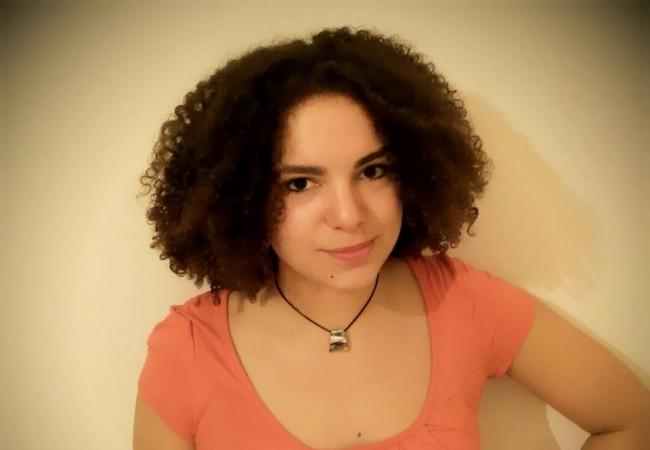 Sarah, nouvel auteur du blog