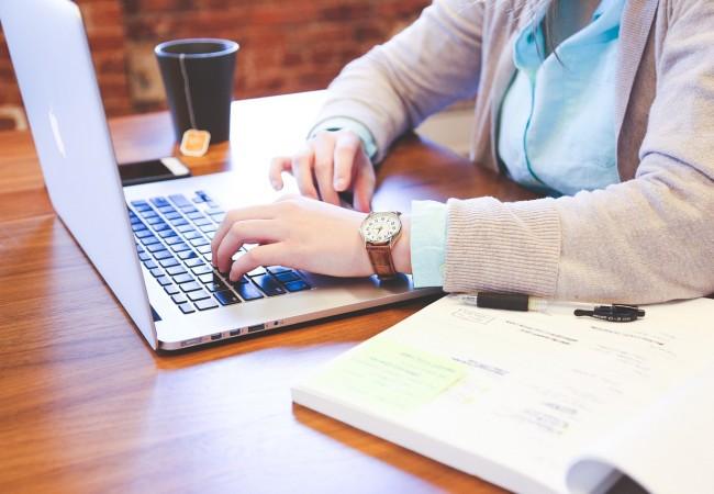 Les outils digitaux de la filière Web