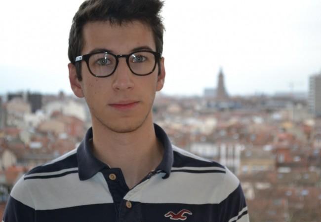 Jean, nouvel auteur du blog