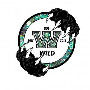 Logo BDE Wild 2017