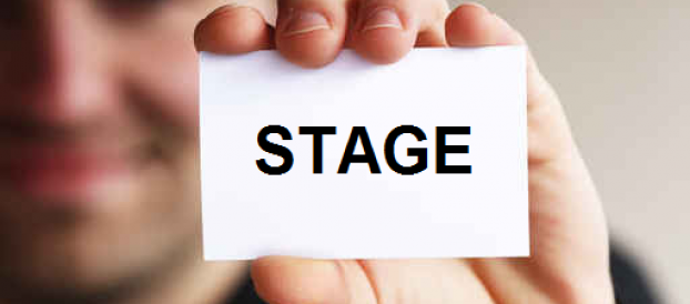 La recherche de stage